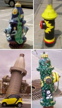 Fire-Hydrant-Art