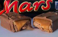 A proper Canadain Mars Bar