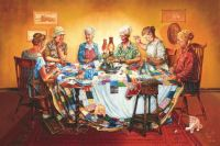 The Quilting Party - 150