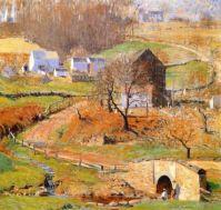 Garber: Rural Landscape