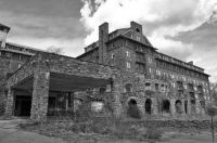 172- Buck Hill Inn in Buck Hill Falls, Pennsylvania