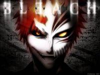 Hollow Ichigo Bleach