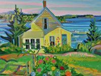 Jill Hoy Art