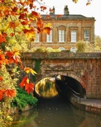 Autumn - Bath, UK