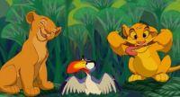 Lion King <3