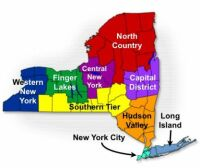 """There is no such place as """"Upstate"""" New York. :)"""