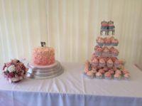 Jo's  wedding Cake