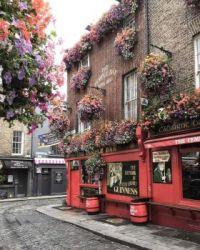 Temple Bar Dublin :-)