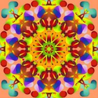 Just For Fun Kaleido - February 8