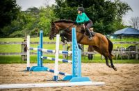 Pony Club Clinic