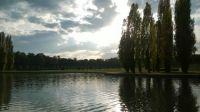 Park of Sceaux - Haut de Seine