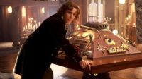 The Eighth Doctor- Doctor Who