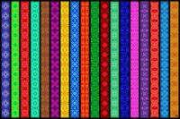 Ribbons!! ~ L