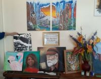Teri's Paintings