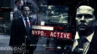 Person Of Interest - Fusco