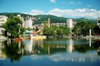 Uzice, my city and my river