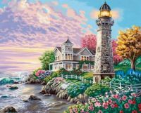 Beautiful Lighthouse & Home