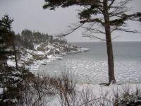 Gravels Trail, Port au Port, Newfoundland & Labrador