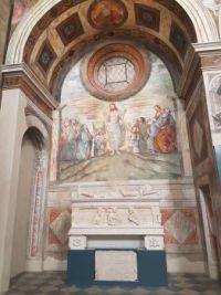 museo Santa Giulia, patrimonio dell'umanità Unesco - Brescia5