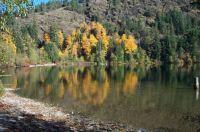 Mesachie Lake B.C.