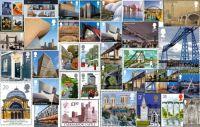 Britain's Buildings and Bridges