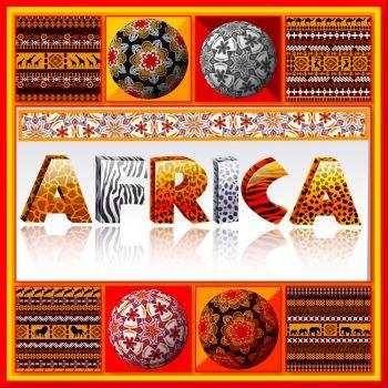 Africa & Kaleidos