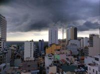 Storm Nha Trang