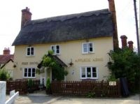 Free House. Afflick Arms. Dalham. Suffolk.
