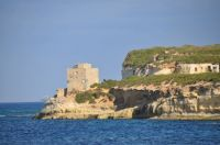 St Thomas Bay Malta