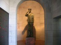 IMG_0073  Australian War Memorial, Canberra.