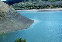 Colorado Reservoir