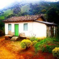 Alittle house, Minas Gerais ,Brazil