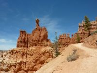Bryce Canyon Queen's Garden Trail