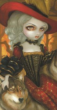 Jasmine Becket-Griffith Art2