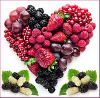Berries to the rescue!