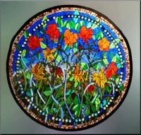 Window decoration (stained glass)