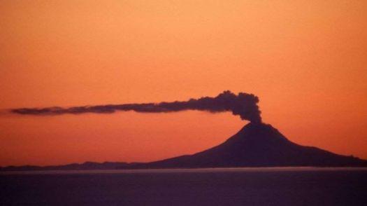 Augustine Volcano #2