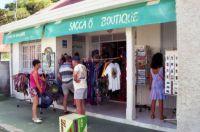 Sacca O Boutique