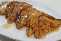 Breakfast French Toast