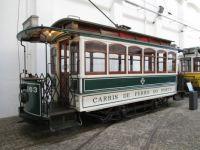 Porto Tram 163