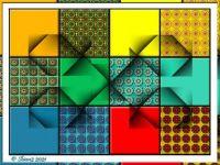 Blocks of Colour