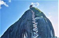 Rock of Guatape