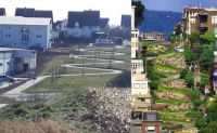 Reinheim (Hesse, Germany) vs. San Francisco (California, USA)