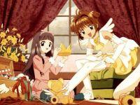 CCS girls