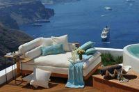 cliffside luxury