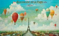 Ballooning-Over-Paris