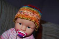 panenka v čepici :o)