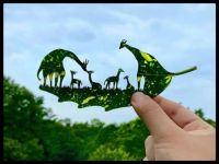 Leaf art #20