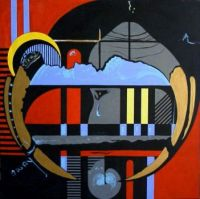 Elephant Bars - 2004.05.08