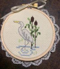31 - Egret
